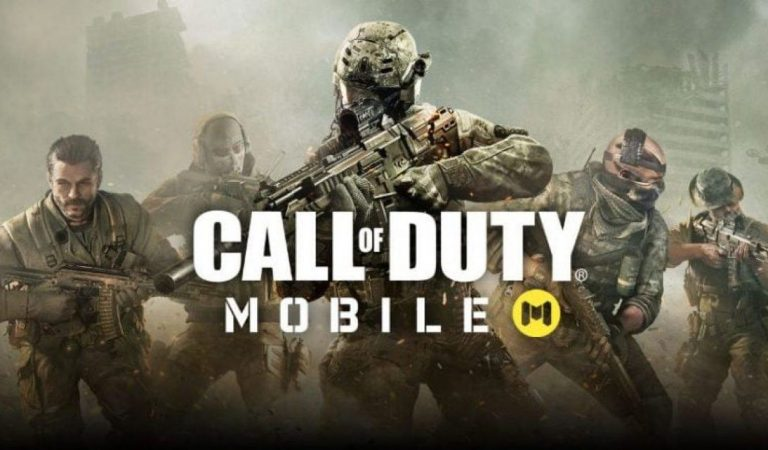 You Can Now Play Call of Duty On Android And IOS Devices!