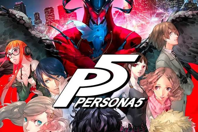 Reasons Why You Should Start Playing Persona 5